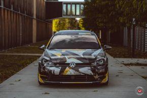 VW GOLF R | HC-3