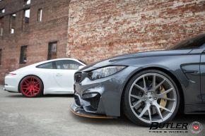 BMW M4 GTS | VPS-306