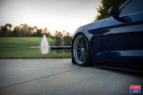 Ford Mustang | VWS-1