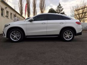 Mercedes GLE 63 AMG | VFS-6 Winter set