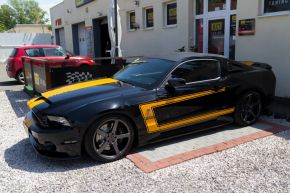 Ford Mustang Shelby GT 500 | CV3-R