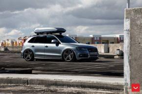 Audi SQ5 | HF-1