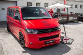 VW Caravelle - VFS-1