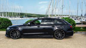 Audi RS6 | CVT