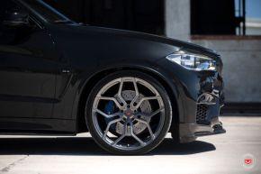 BMW X5M | HC-3