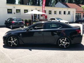 Lexus IS F 5.0 V8 | CV3-R