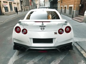 Nissan GTR | VPS-310