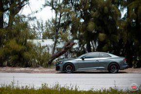 AUDI RS5 | M-X2