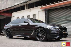 BMW 5 SERIES | VFS-5