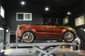 LAND ROVER EVOQUE | S17-01