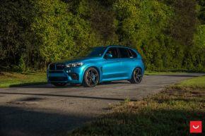 BMW X5M | HF-1
