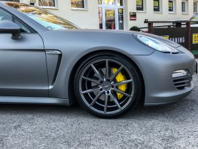 Porsche Panamera | VFS-1