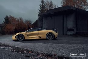 Novitec N-Largo | McLaren 720S | Forged - MC2