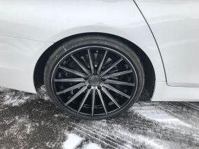 BMW F10 | VFS-2 TGB