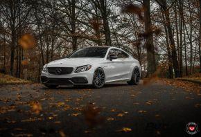 Mercedes-Benz C63s | M-X6
