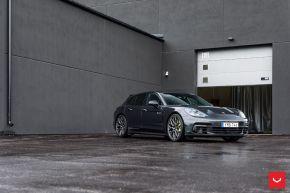 Porsche Panamera Sport Turismo  | HF-2
