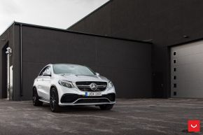 Mercedes-Benz GLE 63S AMG | VFS-2