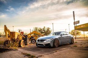 BMW M4 | S17-01 3 Piece