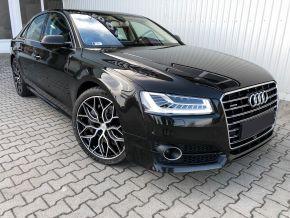 Audi A8 | HF-2