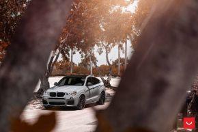 BMW X4 M40i | HF-2