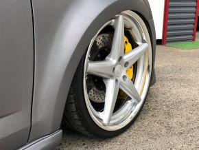 Skoda Octavia RS | VWS-3
