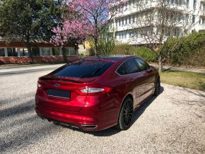 Ford Mondeo ST | VFS-2