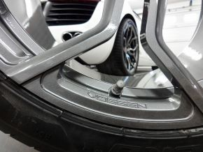 Audi R8 Spyder | HC-3