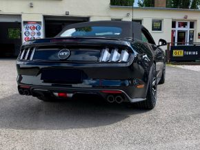Ford Mustang GT Convertible | HF-2