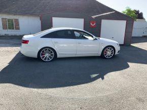 Audi A6 | VFS-1
