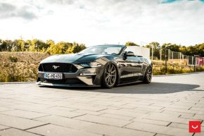 Ford Mustang | HF-3