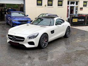 Mercedes AMG GT-S | HF-2