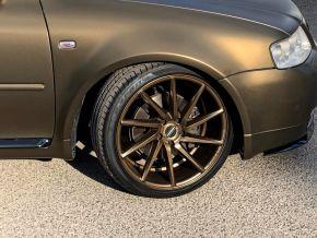 Audi S3 | CVT