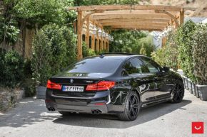BMW 5 SERIES / M5   HF-1