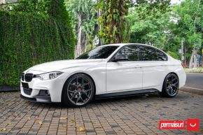 BMW 3 SERIES / M3 | HF-5