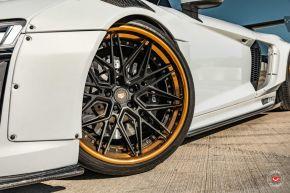 Audi R8 | EVO-5R (3-PIECE)
