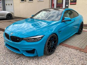 BMW M4 Competition | HC-3