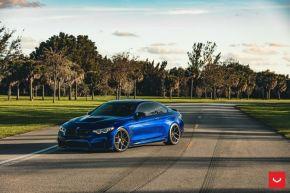 BMW 4 SERIES / M4 | HF-5