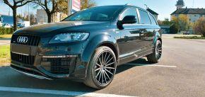 Audi Q7 | VFS-2