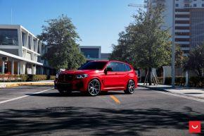 BMW X3M | HF-5