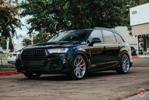 Audi Q7 | EVO-2R