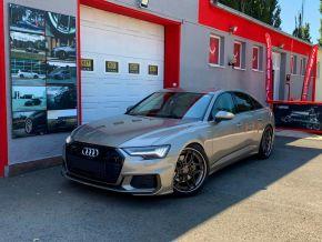 Audi A6 | Vossen EVO-4R (3részes)