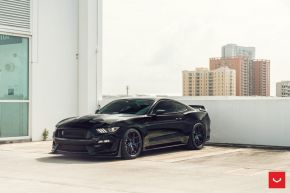 Ford Mustang GT350 | HF-5