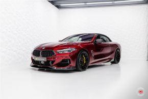 BMW M850I | M-X2