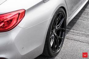 BMW 530E | HF-5