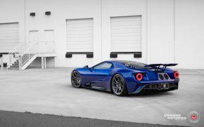 FORD GT | EVO-3R