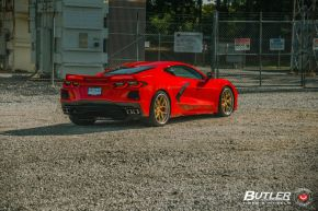 Chevrolet C8 Corvette | S21-01 (3-PIECE