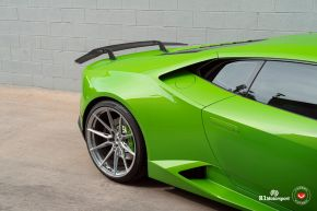 Lamborghini Huracan   EVO-2R