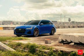 Audi RS6 | HF-3