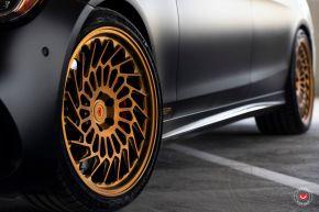 Mercedes S63 AMG | ML-R2