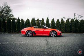 Porsche Speedster | S21-01